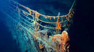 The TITANIC!! What Happened to the Passengers??