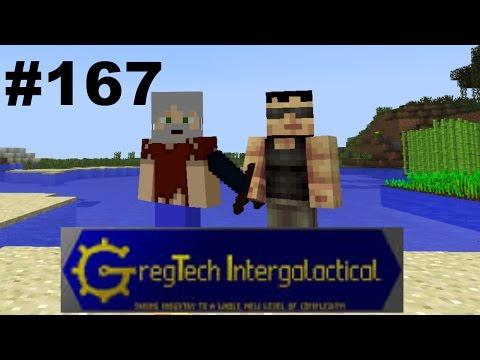 [Gregtech 6 LP] EP 167 - power plant  testing part 2