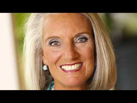 Billy Graham's Daughter: Terrorist Attacks Are God's Wake-Up Call
