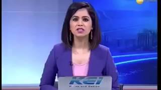 Cyber Security Expert Rizwan Shaikh on Zee Business News