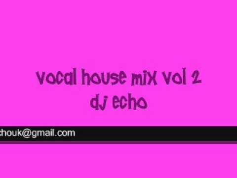 Soulful funky disco house classics mix vol 3 dj echo for Soulful house classics