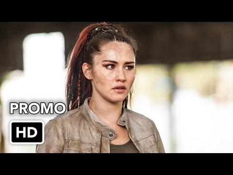 Dominion 2x07 Promo