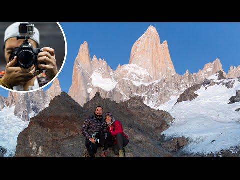 Foto Avantura vo Patagonia, Argentina | ФОТО АВАНТУРА ВО ПАТАГОНИЈА