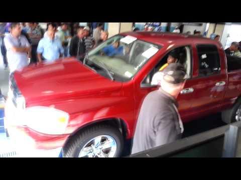 Auto Auction in Houston