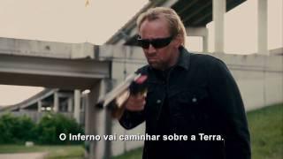 Fúria Sobre Rodas 3D - Trailer (legendado) [HD]