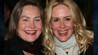 A worldwide known movie star sarah paulson is to millions of people across the globe thanks her exceptional acting skills. she was born in 1974 and ...