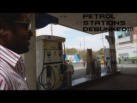 Petrol Stations/Octane Ratings/Fuel Additives In India DEBUNKED!!!