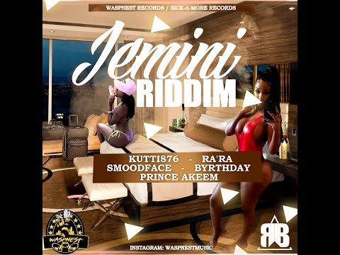 New Dancehall Riddim January 2018 Mix By DjAthodox ((JEMINI RIDDIM  ))