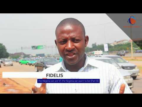 The Osasu Show: the Nigeria we are VS the Nigeria we want to be (Part III)