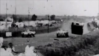 The Worst Accident in Motorsports History (1955 Le Mans Disast…