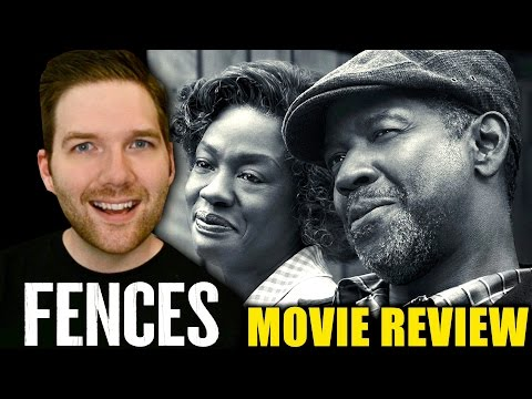 Fences - Movie Review streaming vf