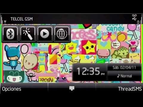 """nokia 5530 5800 5230 5233 5235 C6 n97 X6 - aplicaciones """"regalo para mis 500 suscriptores"""" symbian"""