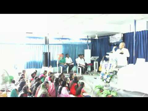 Tamil bible study Day 4 Part 2, Headlines: Egypt to Jerico Part 2