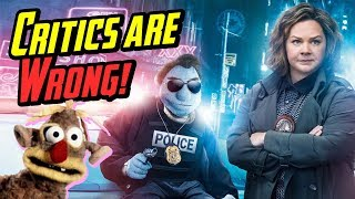 'The Happytime Murders' Isn't the Worst Movie of 2018