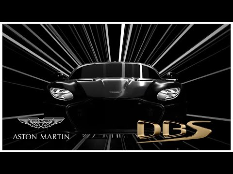 The new DBS Superleggera | Aston Martin | Nick Knight