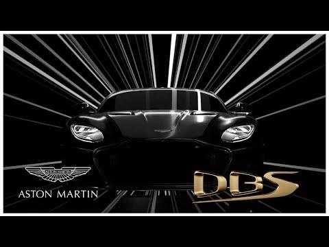 Beautiful is Absolute – The new DBS Superleggera | Aston Martin | Nick Knight