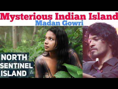 Mysterious Indian Island | North Sentinel Island | Tamil | Madan Gowri | MG