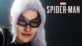 РАЗГРОМ МУЗЕЯ ► Spider-Man: The Heist DLC #1