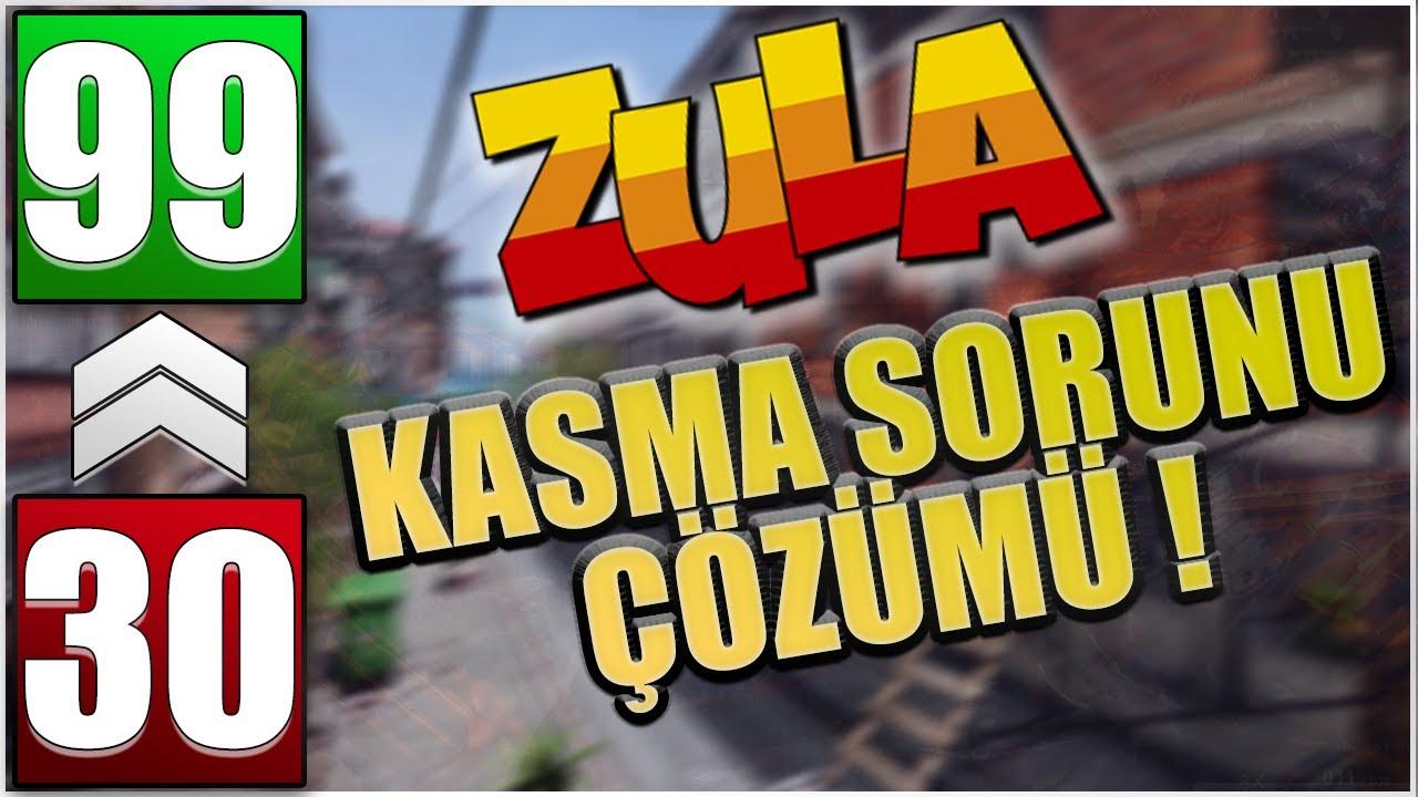 ZULA FPS ARTTIRMA 2020   İNCE AYARLAR   Bilgisayar hızlandırma   FPS BOOST  