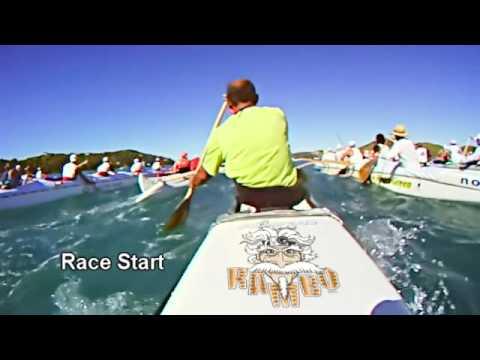 Rambos Locker Ocean Sports Video Blog: 2009