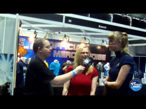 Destination Star Trek Germany - Fan Interview