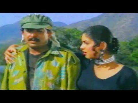 Kunthi Puthra Kannada Movie Songs | Ding Dong | Vishnuvardhan | Sonakshi