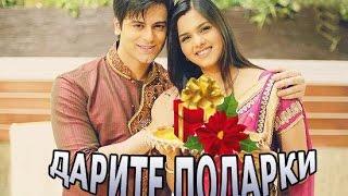 С новым годом от индийских актеров 2017!