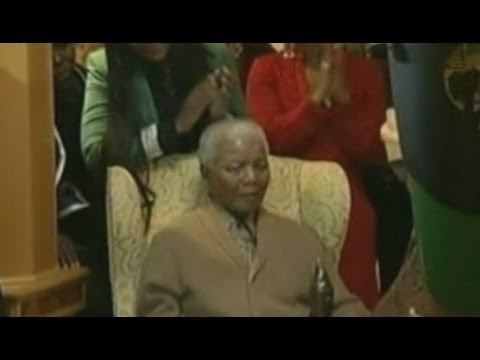 Nelson Mandela Health: South African Icon in Critical Condition