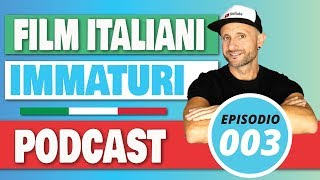 "ITALIAN LISTENING: ""IMMATURI"" - Improve Italian Listening & Comprehension Skills"