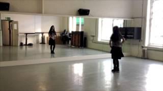 Yasmin Dan | Upgrade U - Beyonce | WilldaBeast Choreography