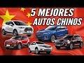 Los 5 Mejores Autos Chinos   Informe Car Motor