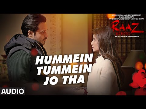 HUMMEIN TUMMEIN JO THA (Full Audio) Raaz...