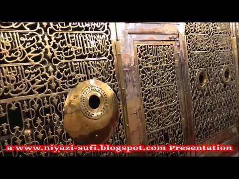 Rabi un Noor Ummedon Ki Duniya Sath Le Aaya - New Latest Naat Eid Milad un Nabi 2017 - Madina Video
