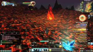 Rift: Mage Gameplay #5 - Doing Rifts and Quests | RIFT Gameplay 2015