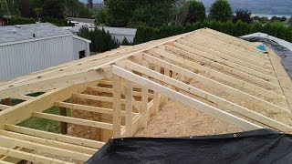 Building An Addition To A Mobile Home   Start To Finish : E026 / Bc Renovation Magazine