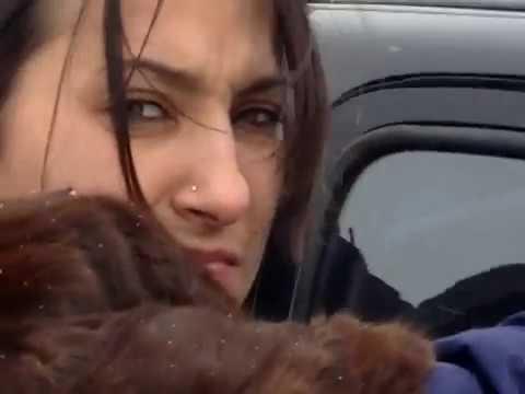 Цыганка спрятала 1,5 килограмма героина в поясе