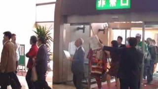 いやーすごいですねー NHKのど自慢加茂大会 予選会250組.