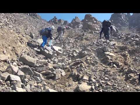 Тибет 2014, клип