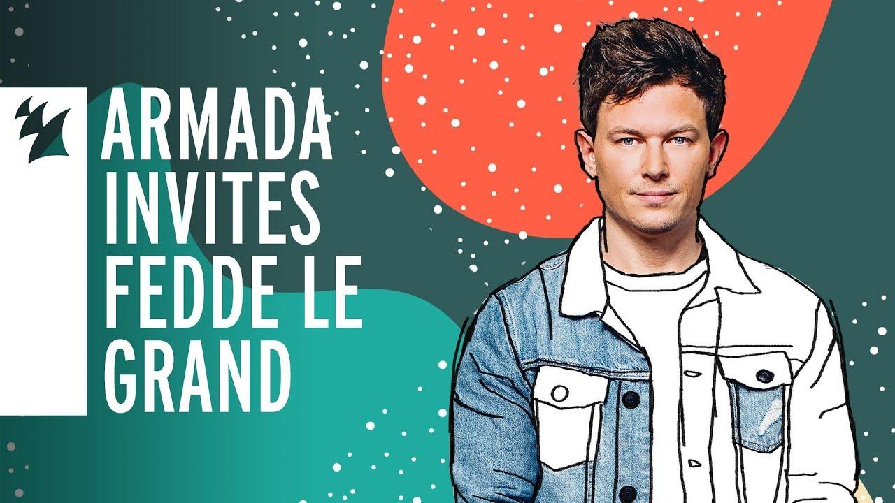 Armada Invites – Fedde Le Grand ile ilgili görsel sonucu