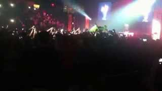 Lecrae, Andy Mineo, and DJ Official Harford Community College Concert 2015  Video #6