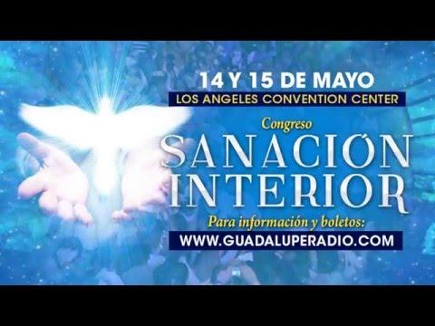 PROMO - Congreso Sanación Interior 2016