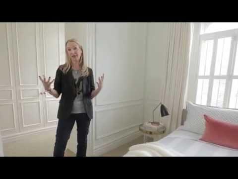 Interior Design — Timeless & Bright Master Bedroom & Bathroom Makeover