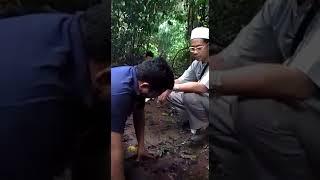 Jejak Leluhur Misteri Situ Lengkong Panjalu, Ciamis, Jawa Barat 2017 episode 2