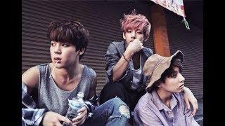 BTS The Poor Millionaires Compilation // #lowkeycrack
