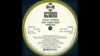 Kenny Bobien - Set Them Free (Rocco Spectral Mix)