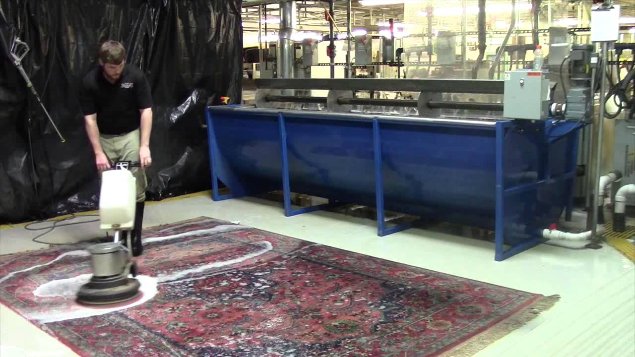 Cunningham Rug Cleaning Commercial Youtube