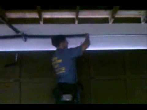 All Pro Garage Door Repair Hawaii Youtube