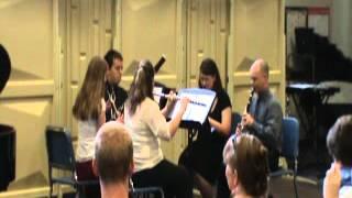 Composers' Recital, April 2012 - Alex Roberds