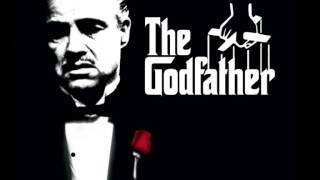The godfather-Nino rota the halls of fear