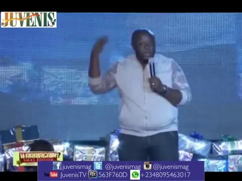 Download ELENU, PROFESSOR, MR SONGZ & KAYCEE KILLED IT (Nigerian Music & Entertainment)